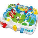 Clementoni 59003.2-Baby-Tischfußballspiel, bunt