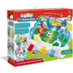 CLEMENTONI 59003 Baby-Tischfußballspiel
