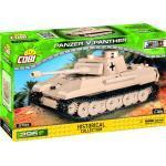 Cobi Cobi Panzer V Panther / 296 pcs., Klemmbausteine