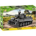 Cobi Modellbausatz Panzer VI Tiger Ausf. E
