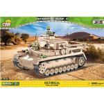 Cobi Panzer IV Ausf G