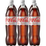 Coca-Cola Light 1,25 Liter, 6er Pack