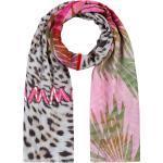 Codello Schal On Vacation in Pink - (L)180 x (B)100 cm   Größe onesize