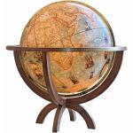 Columbus 2511159 Magnum Imperial Globus 100 cm Durchmesser Großglobus Standglobus Leuchtglobus Globe