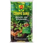 Compo Blumenerde & Gartenerde