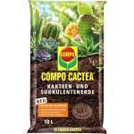 COMPO CACTEA® Kakteen- und Sukkulentenerde 10l