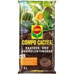 COMPO CACTEA® Kakteen- und Sukkulentenerde 5l