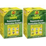 COMPO Rasenunkraut-Vernichter Perfekt 400ml Vorteilspackung (2x200ml)