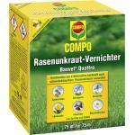 COMPO Rasenunkrautvernichter Banvel® Quattro 75ml