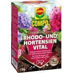 COMPO Rhodo- und Hortensien Vital 1kg