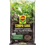 COMPO SANA® Grünpflanzen- und Palmenerde 10l