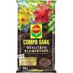 COMPO SANA® Qualitäts-Blumenerde 50l