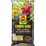 COMPO SANA® Qualitäts-Blumenerde 5l