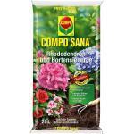 Compo Sana Blumenerde & Gartenerde