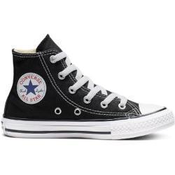 Schwarze Converse Chuck Taylor All Star High Top Sneaker & Sneaker Boots für Herren