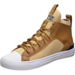 Converse »Chuck Taylor All Star Ultra Lightweight« Sneaker, braun, dark soba / sesame / obsidian