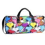Coriex P92867 MC Peanuts Kinder-Sporttasche, Mehrfarbig