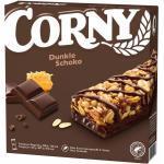 Corny Dunkle Schoko 6x23g