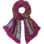 COX Winter-Schal pink Damen