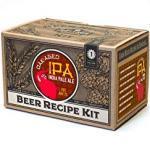 Craft a Brew Craft A Oak Aged IPA Nachfüll-Rezept-Set, 3,5 l Zutaten für selbstbrauendes Bier