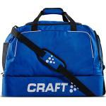 """Craft Pro Control 2 Layer Equipment Big Bag Sporttasche blau"""