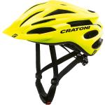 Cratoni Fahrradhelm Pacer - Kauftipp ebikeers 2020 - neongelb matt