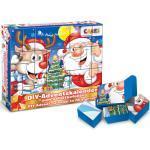 Craze DIY Adventskalender zum Befüllen Christmas