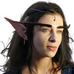 CREATIVE ProthesenAbzieher–Ohren Elfen Nacht