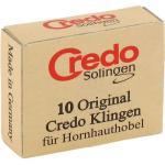 Credo Ersatzklingen zum Credo Hornhauthobel 4744