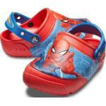 Crocs Spiderman Kinderschuhe 22