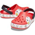 Crocs » FunLab Snoopy Woodstock Clog« Clog