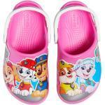 crocs™ Kinder-Clogs in Gr. 33/34, pink, meadchen