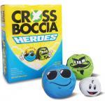 CrossBoccia Heroes Mexican und Dude Set
