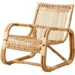 Curve Loungesessel natural Cane-Line