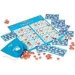 Dal Negro Brettspiel Bingo der Smorfia SSC Napoli