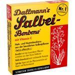 Dallmann's Salbei-Bonbons Hals- und Hustenbonbons (20 St)