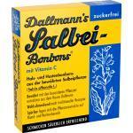 Dallmann's Salbei-Bonbons zuckerfreie Hals- und Hustenbonbons (20 St)