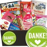 Danke / Danke sagen / DDR Geschenkbox