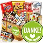 Danke + DDR Produkte + Danke Freundin