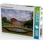 Das Kurfürstliches Palais in Trier Foto-Puzzle Bild von Arno Klatt Puzzle Kinder