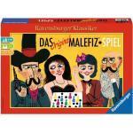 Das Original Malefiz - Spiel