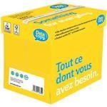 Data Copy Something for Everyday Kopier-/ Druckerpapiere DIN A4 80 g/m² Weiß Quickbox mit 2500 Blatt