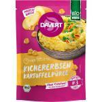 Davert Bio Kichererbsen Kartoffelpüree - 120 g