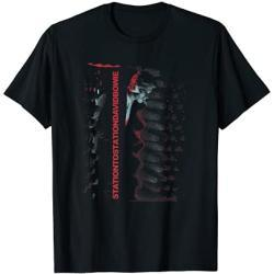 David Bowie - Station to Station T-Shirt