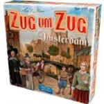 Days of Wonder Zug um Zug: Amsterdam