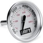 Deckelthermometer Weber Q bis 2013
