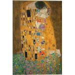 Decopanel (Gustav Klimt - The Kiss, B x H: 60 x 90 cm)