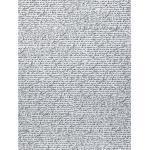 "Décopatch-Papier ""Schriften"", schwarz-weiß, 39 x 30 cm, 3 Blatt"