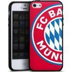 Schwarze DeinDesign FC Bayern Herrentaschen