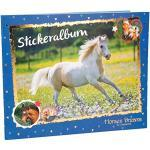 Depesche 4448 - Stickeralbum, Horses Dreams